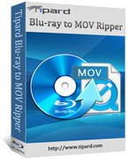Tipard – Tipard Blu-ray to MOV Ripper Coupon