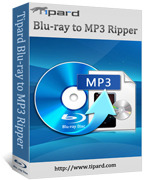 Tipard Blu-ray to MP3 Ripper – 15% Sale