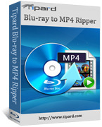 Tipard Blu-ray to MP4 Ripper – Exclusive 15% Coupon