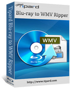 Tipard – Tipard Blu-ray to WMV Ripper Coupon Discount