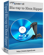 Tipard Blu-ray to Xbox Ripper Coupon