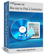 Tipard – Tipard Blu-ray to iPad 2 Converter Coupon Discount