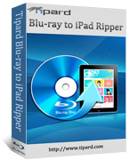 Tipard – Tipard Blu-ray to iPad Ripper Coupon Discount