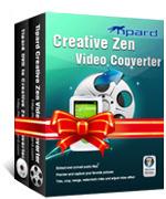 15% – Tipard Creative Zen Converter Suite