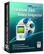 Tipard Creative Zen Video Converter Coupon Code