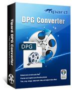 15% off – Tipard DPG Converter