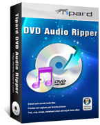 Tipard Tipard DVD Audio Ripper Coupon