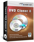 Tipard DVD Cloner 6 Coupons 15% Off