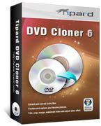 Tipard DVD Cloner 6 Coupons 15% Off