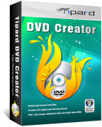 Tipard DVD Creator Coupon Code 15% Off