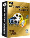 Tipard DVD Ripper Pack Platinum – 15% Off