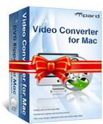 Tipard – Tipard DVD Ripper Pack for Mac Coupons