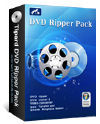 Tipard DVD Ripper Pack – Exclusive 15% Discount