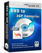 Tipard – Tipard DVD to 3GP Converter Coupon