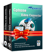 Tipard DVD to Gphone Suite – Exclusive 15 Off Discount