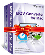 15% Off Tipard DVD to MOV Suite for Mac Coupon Sale