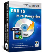 Tipard – Tipard DVD to MP4 Converter Coupon Discount