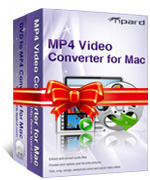 Tipard DVD to MP4 Suite for Mac – 15% Off