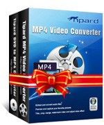 Exclusive Tipard DVD to MP4 Suite Coupons