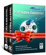 15% – Tipard DVD to PSP Suite