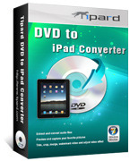 Tipard Tipard DVD to iPad Converter Coupon Code