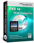 Tipard Tipard DVD to iPad Converter Coupon Code