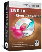 Tipard Tipard DVD to iRiver Converter Coupon Code