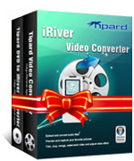 Exclusive Tipard DVD to iRiver Suite Coupon Discount