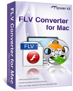 Tipard Tipard FLV Converter for Mac Coupon Code