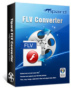 Tipard – Tipard FLV Converter Coupon Discount