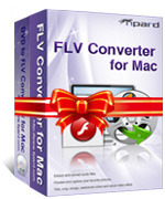 Tipard FLV Video Converter Suite for Mac Coupon