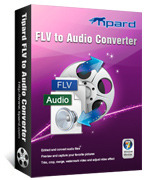 Exclusive Tipard FLV to Audio Converter Coupon Discount