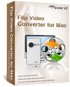 Tipard Flip Video Converter for Mac – Exclusive 15% Off Coupons
