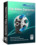 Tipard Flip Video Converter Coupon