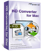 15% OFF – Tipard HD Converter for Mac