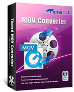 Tipard – Tipard MOV Converter Coupon Code