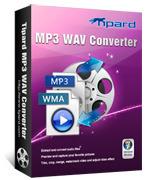 Tipard MP3 WAV Converter Coupon Code
