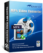 Tipard MP4 Video Converter Coupon