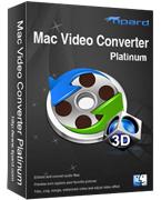 Tipard Mac Video Converter Platinum – 15% Discount
