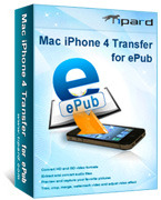 15% Off Tipard Mac iPhone 4 Transfer for ePub Coupons