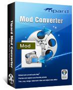 Tipard Mod Converter – 15% Sale