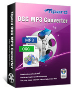 Tipard OGG MP3 Converter Coupon