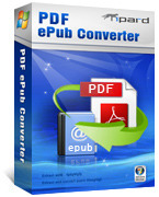 Tipard PDF ePub Converter – Exclusive 15 Off Coupon