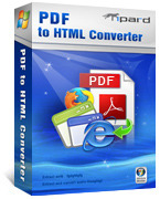 Tipard PDF to HTML Converter – Exclusive 15% Discount