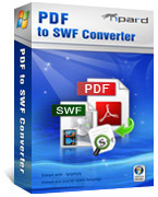 Exclusive Tipard PDF to SWF Converter Coupon Code