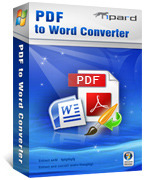 Tipard PDF to Word Converter Coupon