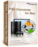 Exclusive Tipard PS3 Converter for Mac Coupon Code