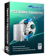 Tipard PS3 Video Converter – Exclusive 15% Off Discount
