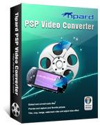 Tipard PSP Video Converter – 15% Discount