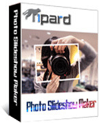 Tipard – Tipard Photo Slideshow Maker Coupon Discount